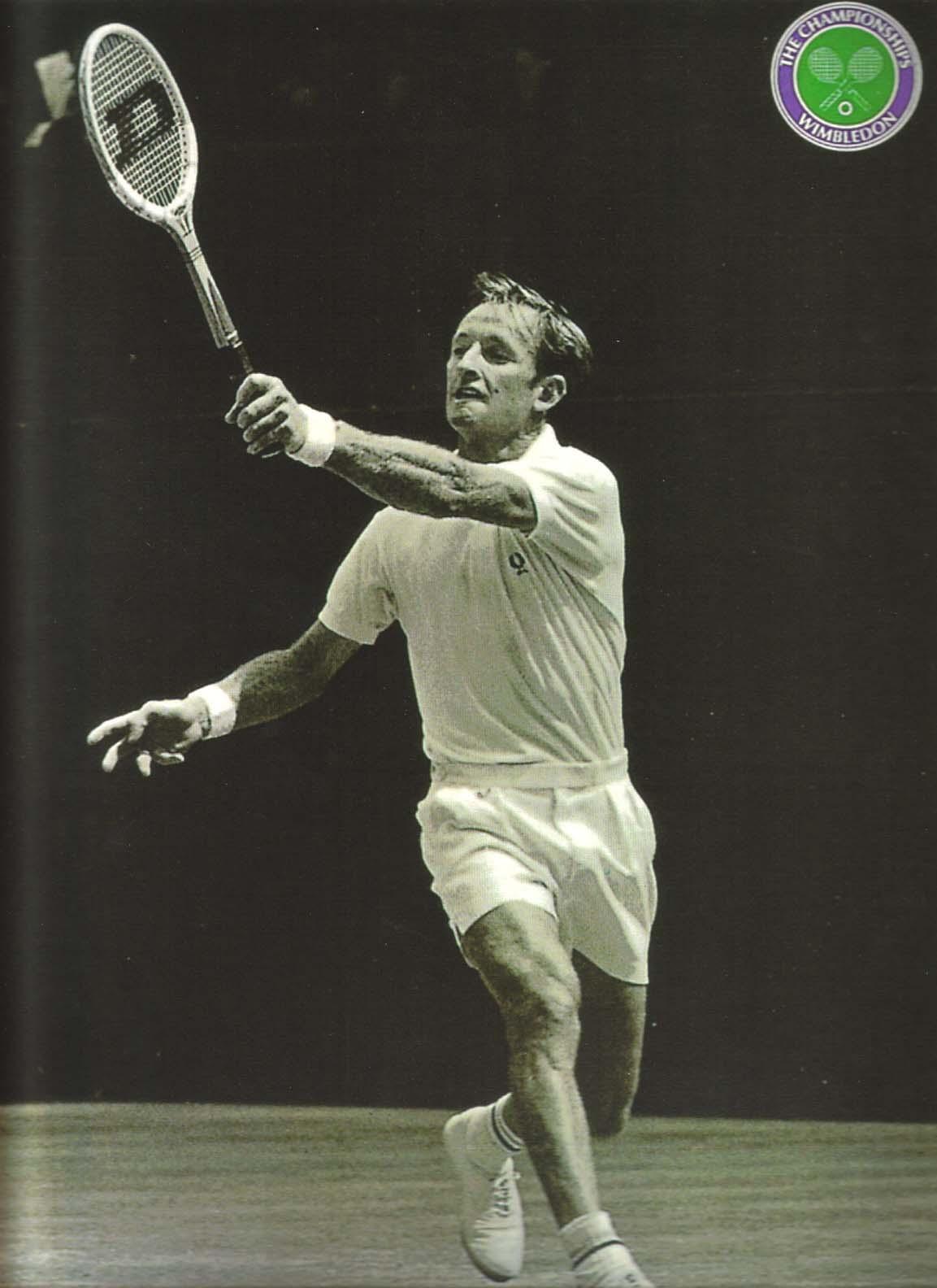 Jim s Tennis 1960s