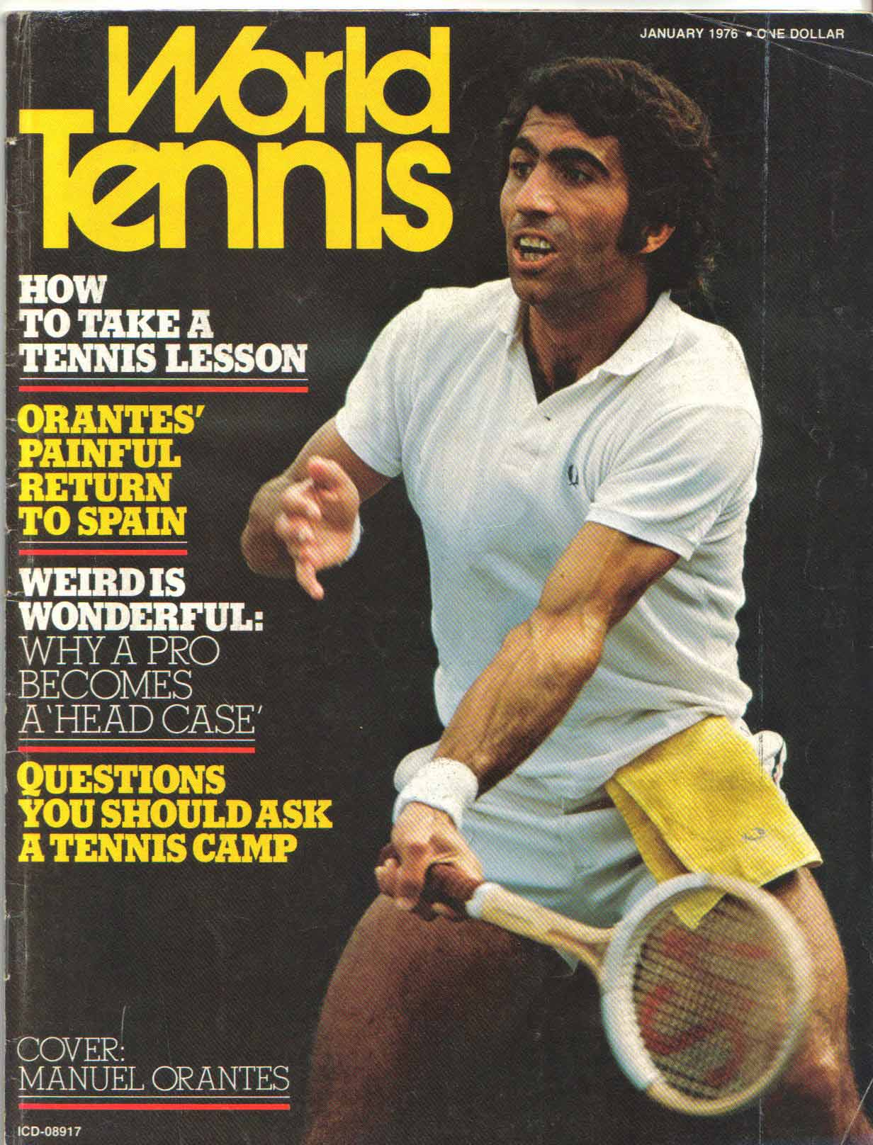 Jim s Tennis 1970s