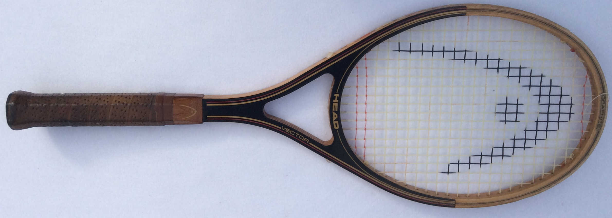 7a37426ea5 Jim's Tennis - Rackets 1980s - 2000s